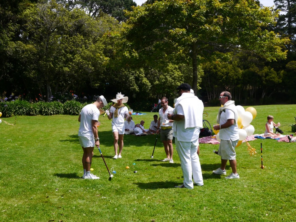 金門公園半日遊 Half day in Golden Gate Park