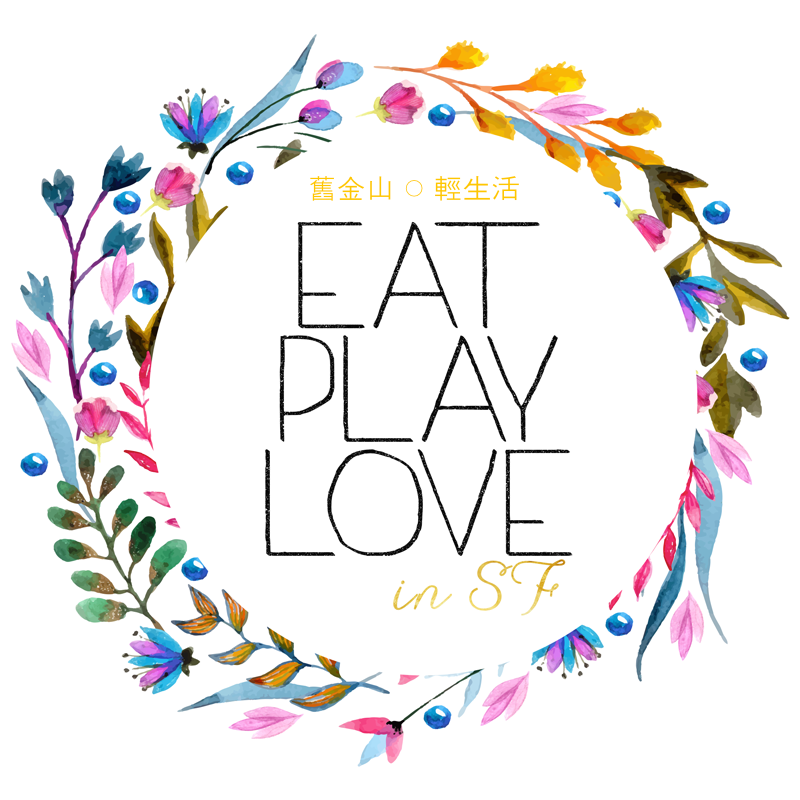 Hello,「舊金山﹒輕生活|Eat.Play.Love in SF」