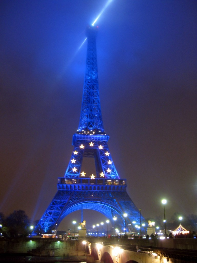 「盡信網路,不如無網路?」—從巴黎恐攻看自媒體假消息
