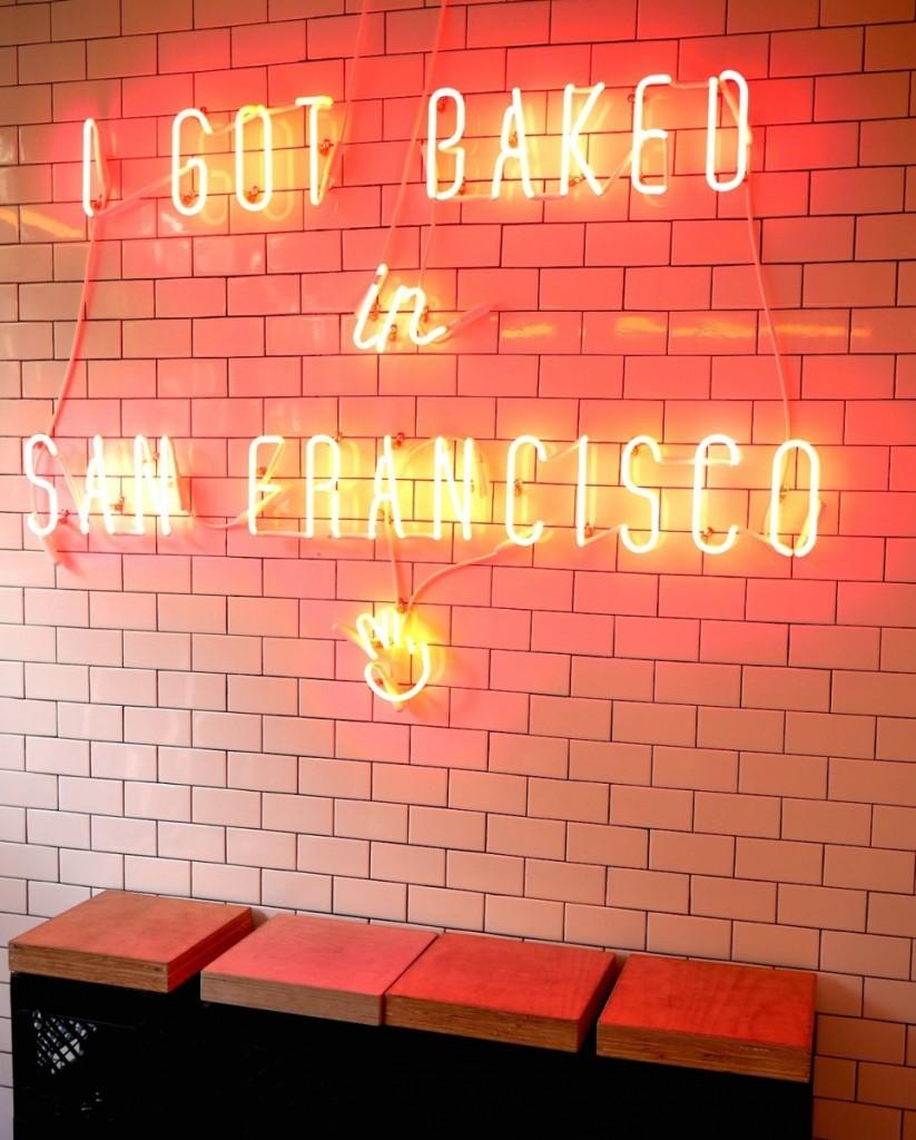 舊金山可頌瑪芬的混血驚喜:Mr. Holmes Bakehouse